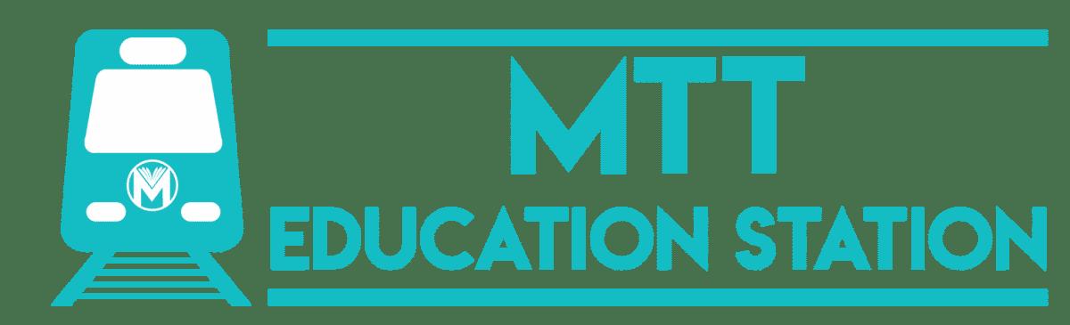 MTT Education Station main logo