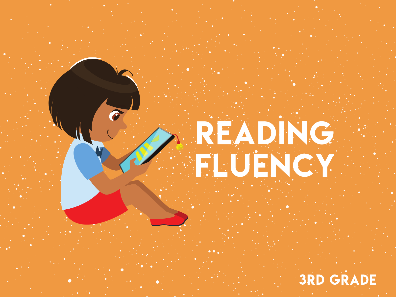 3rd Grade Reading Fluency