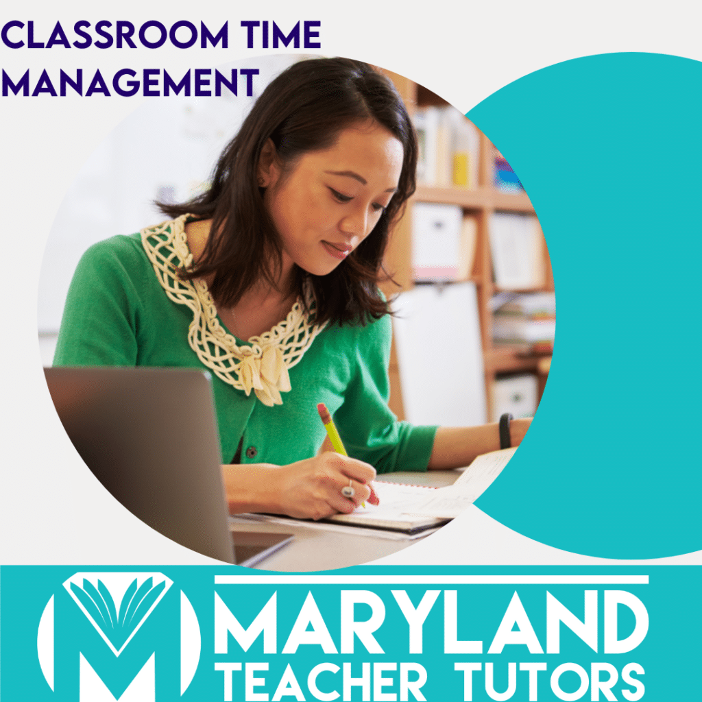 Classroom Time Management