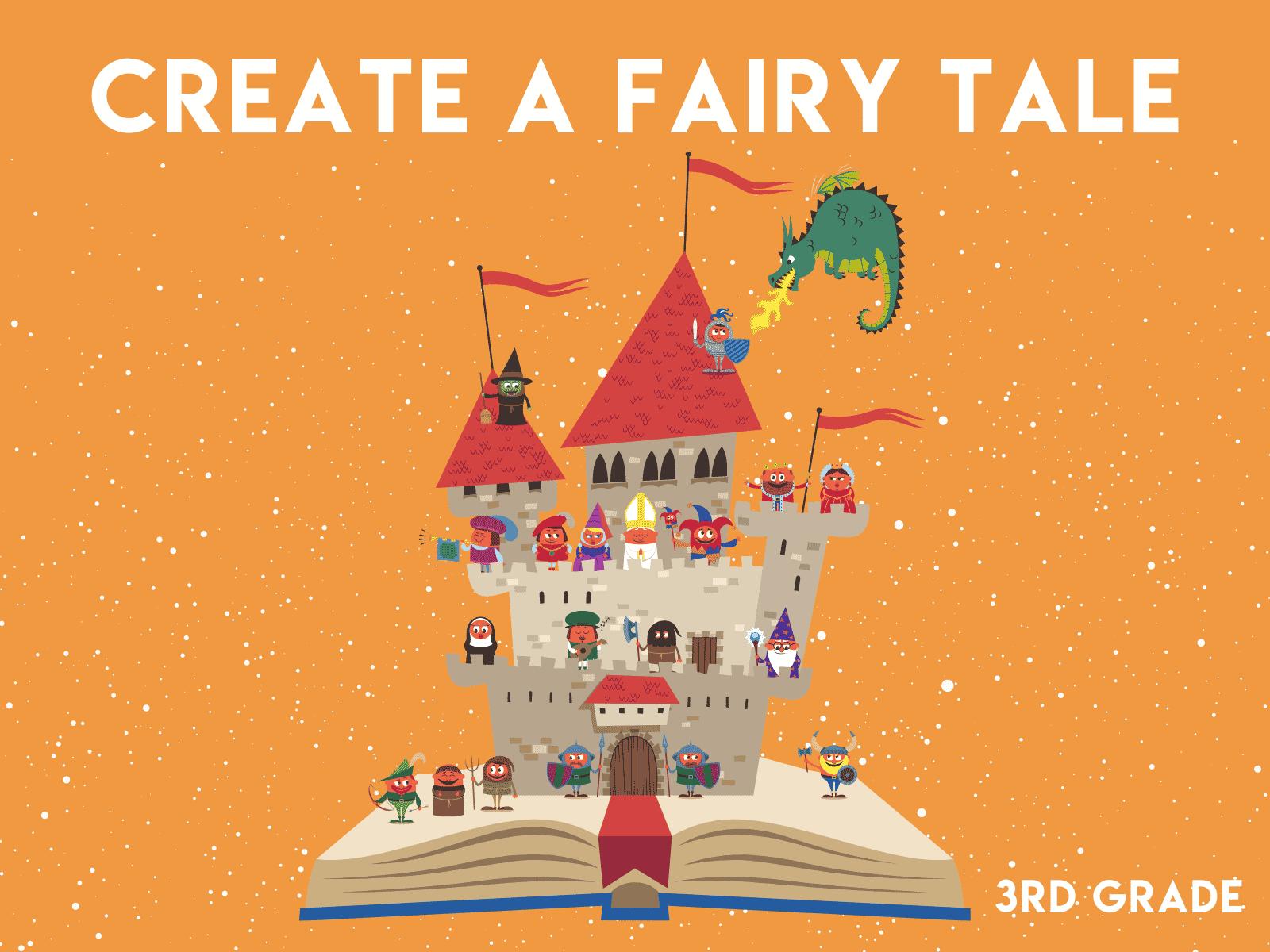 Create a Fairy Tale