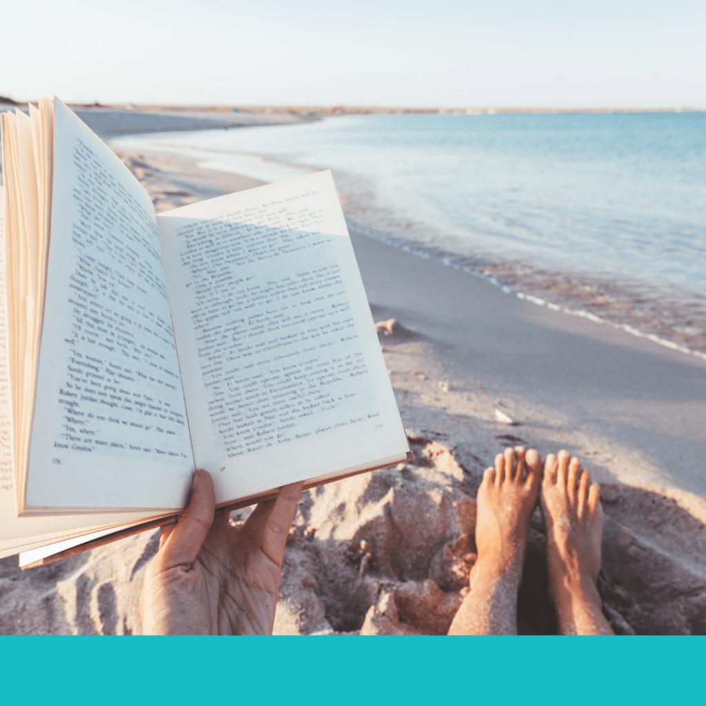 Summer Reading for Teachers and Tutors